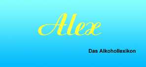 ALEX - Das Alkohollexikon